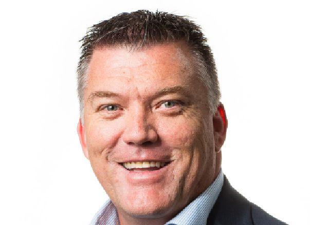 Greg Newton